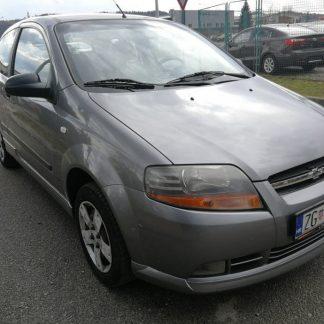Poređenje Test Chevrolet Kalos I Fiat Punto Sta Je Bolje